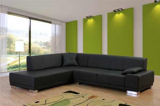 ledersofa dx2100 chf. Black Bedroom Furniture Sets. Home Design Ideas